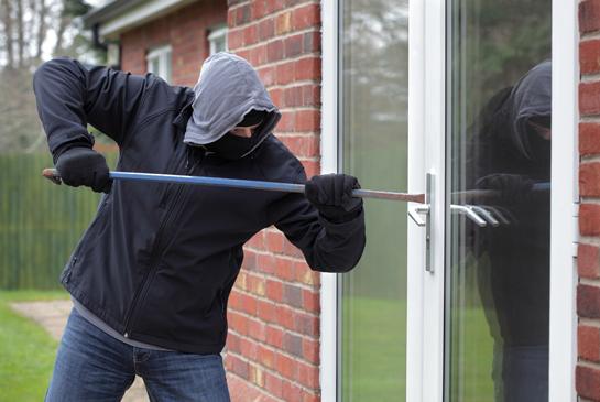Burglary/Vandalism